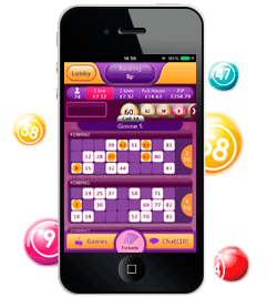 bingo sites mobile