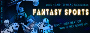 daily fantasy sports online