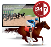 horse racing betting sites 247
