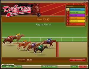 horse racing betting sites pic