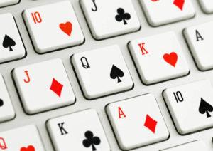online gambling web