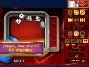skill games sites yahtzee